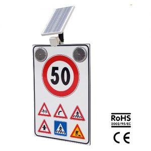 Warning-Signal